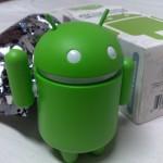 Androidデバイスマネージャーに登録したデバイスの名前を変更する方法