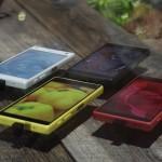 Xperia Z5 compactのカラー(色)比較!ホワイト、ブラック、イエロー、コーラル!