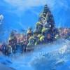auのCM「三太郎」シリーズの「夏のトビラ・竜宮城編」&「海の声編」のロケ地はどこ?