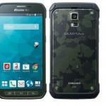 防水が魅力!Galaxy S7「Active」の日本発売はいつ?