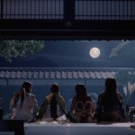 【auのCM】「月との交信」編のかぐや姫最後のセリフはなんと言っている?