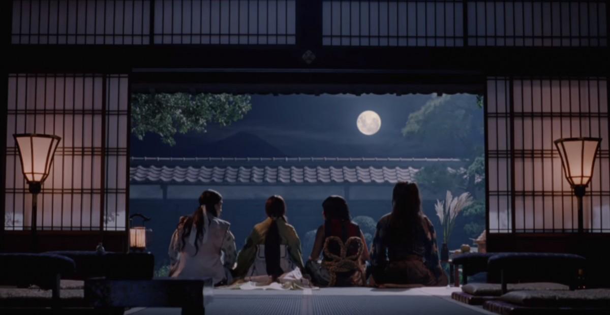 auのCM】「月との交信」編のかぐ...