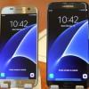 Galaxy S7とGalaxy S7 edgeの比較!違いは?オススメはどっち?