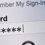ドコモアプリの初期パスワードって何?