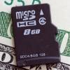 【Android】microSDカードを初期化する方法!できないことも?