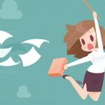 メルカリのメール通知を停止・拒否する設定方法