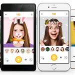 自撮りアプリ「egg」で顔交換(顔を入れ替える)ができない?やり方は?