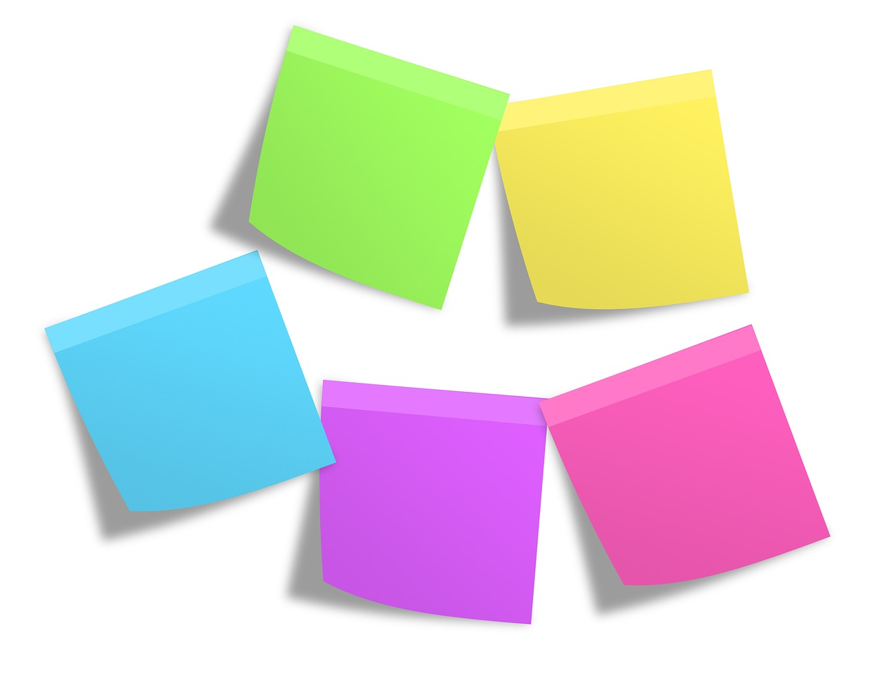 Windows10で「付箋」はどこにある?なくなった?