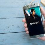 Android版Apple Musicで「問題が起きました。ネットワークに問題がある可能性があります」と表示されまくる件