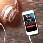 AndroidスマホでiTunesの音楽を聴く方法!いつの間にかApple純正アプリが対応してた!