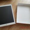 iPad Pro 12.9インチの大きさを色々なものと比較してみた(iPhone7 Plus・MacBook Air・MacBook Pro・大学ノートなど)