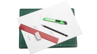 【自炊】カッターで背表紙をカットするのにかかる時間と効率、デメリットについて(裁断機ナシ)