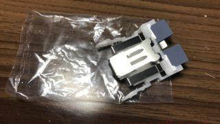 【ScanSnap】マルチフィード(ページの重なり・重送)を1,600円で自己修理しました!パッドユニットの交換方法もご紹介します!