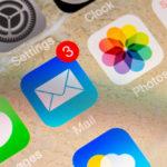 【iPhone】アプリ右上の数字(バッジ)を表示・非表示にする設定