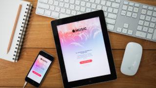 【iTunes Match】1つのアカウントを複数端末で同時に曲を再生できるのか検証してみた