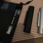 レッツノートSZの予備バッテリーを購入!これで最強のノマドw環境が完成かも