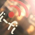 スマホのWi-Fiアイコンにびっくりマーク「!」が付く原因と解決策(Android)
