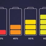 【レッツノート】バッテリーの節約をして格段に長持ちさせる設定方法