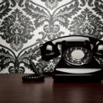 【iPhone】普通の着信音を設定する方法(黒電話)