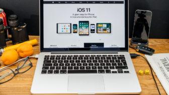 iOS11はいつリリースされる(日本時間)?アップデートの方法・できない場合などまとめ